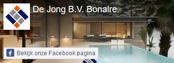 Volg De Jong B.V. op Facebook